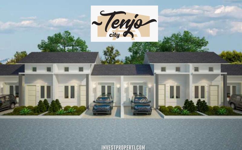Perum-Tenjo-City