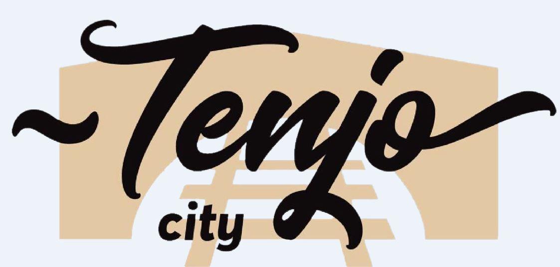Tenjo-city.